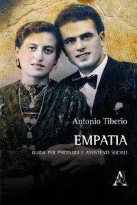 Copertina di 'Empatia. Guida per psicologi e assistenti sociali'