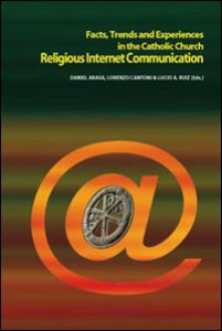 Copertina di 'Religious Internet Communication. Facts, Trends and Experiences in the Catholic Church'