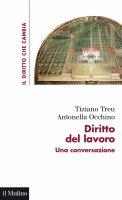 Diritto del lavoro - Tiziano Treu, Antonella Occhino