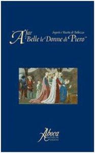 Copertina di 'A far belle le donne di Piero. Segreti e ricette di bellezza'