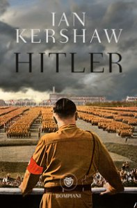 Copertina di 'Hitler'