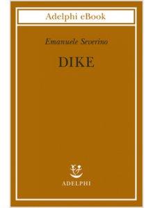 Copertina di 'Dike'