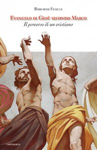 Copertina di 'Evangelo di Gesù secondo Marco'