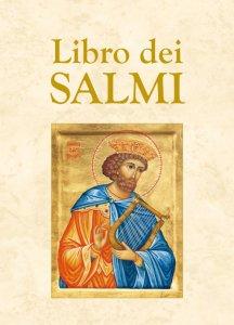 Copertina di 'Libro dei Salmi'