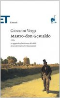 Mastro don Gesualdo - Verga Giovanni