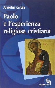 Copertina di 'Paolo e l'esperienza religiosa cristiana'