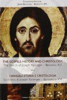 I Vangeli: storia e Cristologia - Fondazione Vaticana Joseph Ratzinger - Benedetto XVI