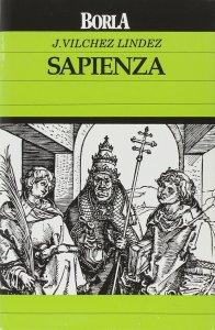 Copertina di 'Sapienza'