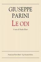 Le Odi. Edizione critica - Giuseppe Parini