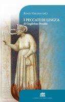 I peccati di lingua di Guglielmo Peraldo - Renzo Gerardi