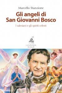 Copertina di 'Gli angeli di San Giovanni Bosco'