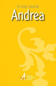 Copertina di 'Andrea'