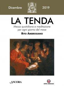 Copertina di 'La Tenda. Dicembre 2019'