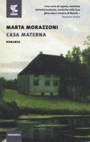 Casa materna - Morazzoni Marta