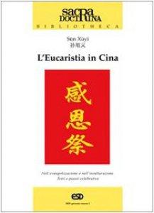 Copertina di 'L´Eucaristia in Cina'