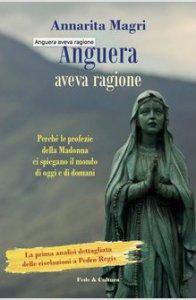 Copertina di 'Anguera aveva ragione'