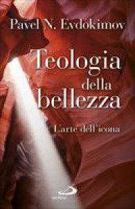 Copertina di 'Teologia della bellezza'