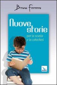 Copertina di 'Nuove storie'
