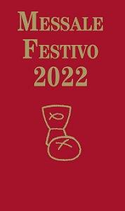 Copertina di 'Messale Festivo 2022'