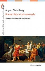 Copertina di 'Drammi della storia universale'