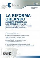 La Riforma Orlando - Guido Picciotto