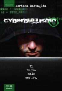 Copertina di 'Cyberbullismo'