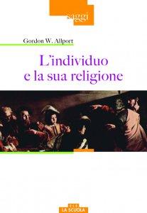 Copertina di 'L'individuo e la sua religione'
