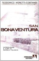 San Bonaventura - Teodorico Moretti-Costanzi