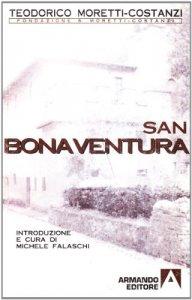 Copertina di 'San Bonaventura'
