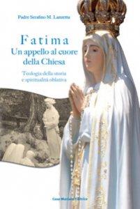 Copertina di 'Fatima. Un appello al cuore della Chiesa'