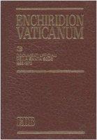 Enchiridion Vaticanum. 3
