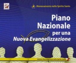 Copertina di 'Piano nazionale per una nuova evangelizzazione'
