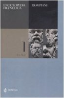 Enciclopedia filosofica [volume 1] A-Aut