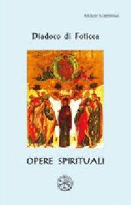 Copertina di 'Opere spirituali'