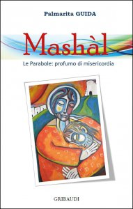 Copertina di 'Mashàl'