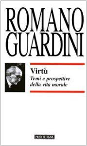 Copertina di 'Virtù'