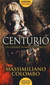 Copertina di 'Centurio'