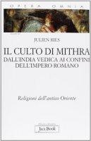 Il Culto di Mithra - Julien Ries
