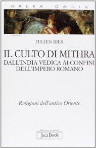Copertina di 'Il Culto di Mithra'