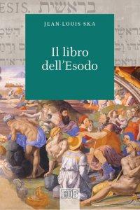 Copertina di 'Il Libro dell'Esodo'