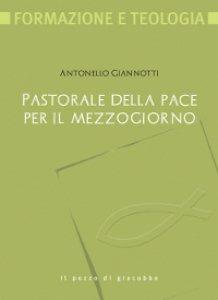 Copertina di 'Pastorale della pace per il Mezzogiorno'