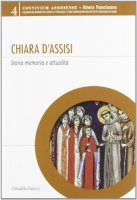 Chiara d'Assisi - Maranesi Pietro