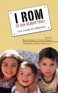Copertina di 'I rom di via Rubattino'