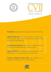 Copertina di 'Paolo VI e le comunicazioni sociali. Le Giornate mondiali delle comunicazioni sociali'