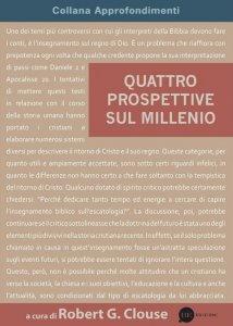 Copertina di 'Quattro prospettive sul millennio'