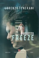 Progetto freeze - Tenerani Lorenzo