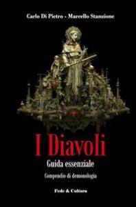Copertina di 'I diavoli. Guida essenziale'