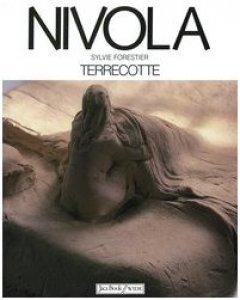 Copertina di 'Nivola. Terrecotte. Opere dello studio Nivola, Amagansett, Usa'