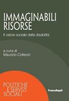 Immaginabili risorse - AA. VV.