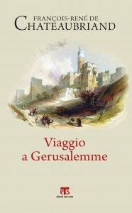 Copertina di 'Viaggio a Gerusalemme'